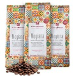 Kit Café do Centro Gourmet Especial de Origem Mogiana 250g - 3 Pacotes
