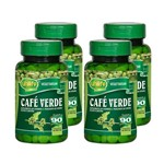 Kit Cafe Verde 360 Comprimidos Unilife