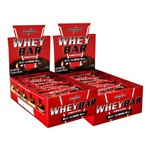 Kit 2 Caixas Whey Bar 24 Unidades - Integral Médica