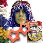 Kit Carnaval 1 com 4 Itens com Temas Carnavalescos