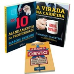 Kit Carreira e Prosperidade ( 3 Volumes)