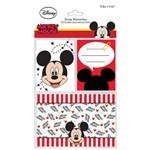 Kit Cartões para Scrap Momentos Disney Toke e Crie Mickey Mouse - 19352 - KSCMD02