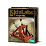 Kit Catapulta - 4m - Brinquedo Educativo