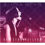 Kit CD + DVD Alicia Keys - Vh1 Storytellers