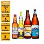Kit Cervejas Premium