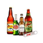 Kit Cervejeiro para Você Explorar