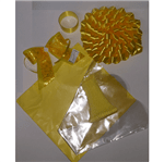 Kit Cesta Amarelo