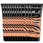 Kit com 12 Un Ruby Rose Base Liquida Matte L4