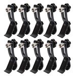 Kit com 10 Clamps Arnopclamp