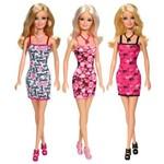 Kit com 3 Bonecas Barbies Fashion Originais