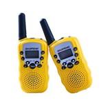 Kit com 2 Rádios Comunicadores (wall Talk) Bf-t3