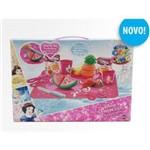 Kit Comidinhas Crec Crec Salada Frutas Princesas Toyng