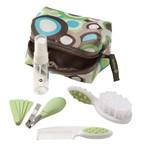 Kit Completo de Higiene e Beleza Verde Safety 1st