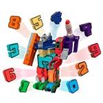 Kit Completo Pocket Morphers - Fun Divirta-se