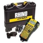 Kit Completo Rotulador Profissional 5200 Rhinopro Dymo