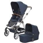 Kit Condor4 -Carrinho, Moisés e Bebê Conforto - ABC Design