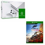 Kit Console Microsoft Xbox One S 1tb + Game Pass + Forza Horizon 4