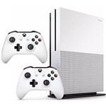 Kit Console Xbox One S 500GB + Controle Adicional + Jogo Ea Sports UFC 3