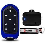 Kit Controle de Longa Distância Taramps Tlc 3000 Azul