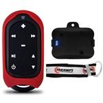 Kit Controle de Longa Distância Taramps TLC 3000 Vermelho