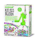 Kit de Artesanato Eco Bijoux