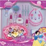 Kit de Beleza Princesas Disney - Rosita