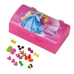 Kit de Beleza Princesas - Toyng