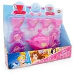 Kit de Chá Troca de Cor - Princesas - Disney