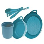 Kit de Cozinha Delta Camp Set S.A To Summit