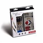 Kit de Dardos Profissional Winmax Wmg50282 Colorido