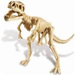 Kit de Escavaçãotiranossauro Rexd
