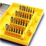 Kit de Ferramentas Multilaser para Reparo de Dispositivos -