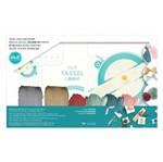 Kit de Ferramentas para Tassel Pompom e Laços WER352