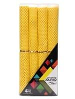 Kit de Jogo Americano Jolitex Amarelo