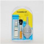 Kit de Limpeza para Câmeras Fotográficas - Easy