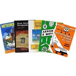 Kit de Livros Piloto Privado (Editora ASA)