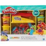 Kit de Luxo Play-Doh Fábrica Divertida - Hasbro