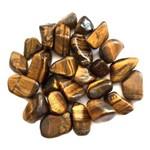 Kit de Pedra Olho de Tigre 100g - 730