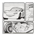 Kit de Pintura Disney - Carros - DTC