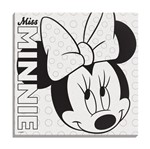 Kit de Pintura Disney - Minnie Mouse - DTC