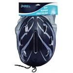 Kit de Proteção Radical com Capacete Tam. M Preto - Bel Sports