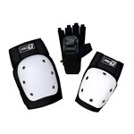 Kit de Proteção Traxart Pro Dg-300