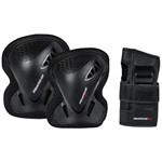 Kit de Proteções Powerslide One