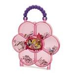 Kit Decora Pulseiras Princesas com Estojo 29919 - Toyng