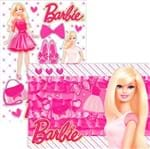 Kit Decorativo Barbie Core