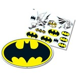 Kit Decorativo Batman