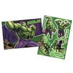 Kit Decorativo Hulk Animação - Regina