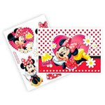 Kit Decorativo Red Minnie