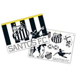 Kit Decorativo Santos