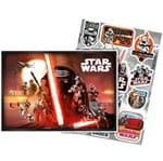 Kit Decorativo Star Wars